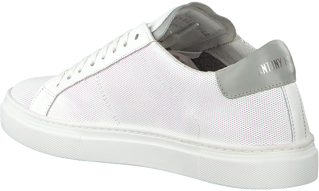 Witte ANTONY MORATO Sneakers MMFW00931 ANTONY MORATO - large