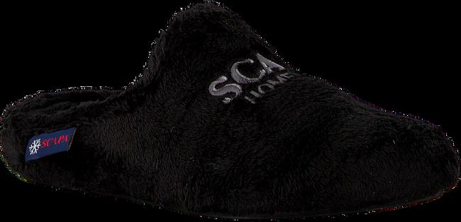 Zwarte SCAPA Pantoffels 21/067171 - large
