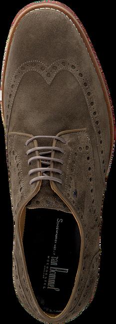Taupe VAN BOMMEL Nette schoenen VAN BOMMEL 17200 - large
