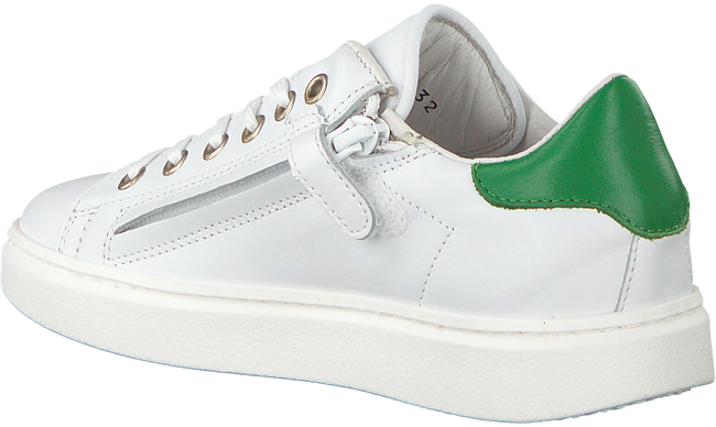 Witte HIP Sneakers H1108 - large