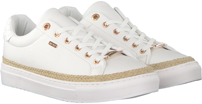 Witte MEXX Sneakers CIS  - large