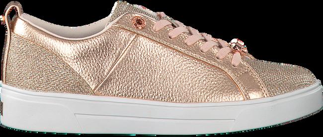 Gouden TED BAKER Sneakers KULEI  - large