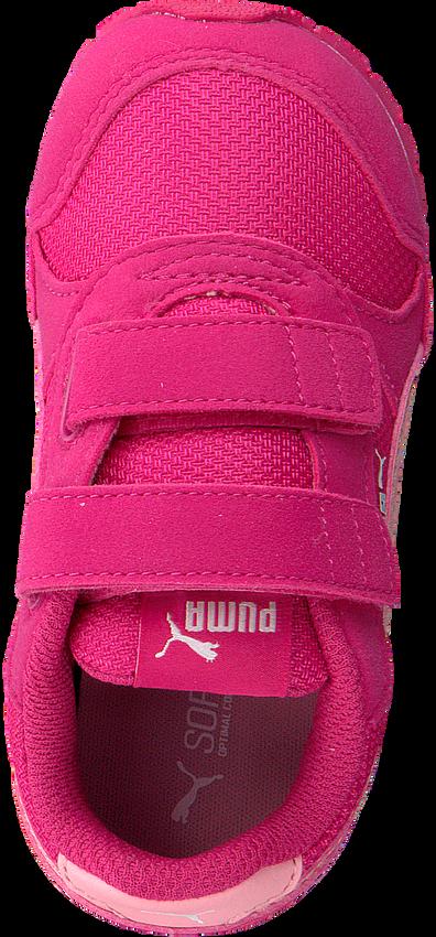 Roze PUMA Lage sneakers ST RUNNER V2 MESH M  - larger