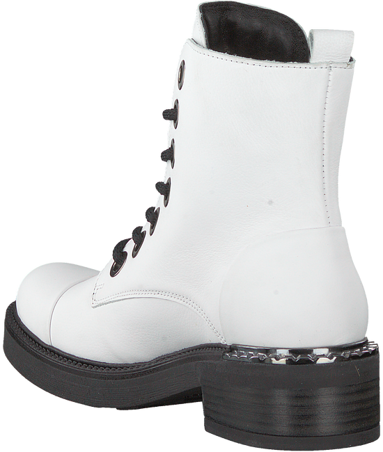 Witte RED-RAG Veterboots 74272  - large