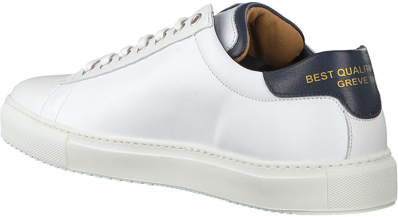 Witte Greve Club nl Sneakers Omoda AffwdqCx