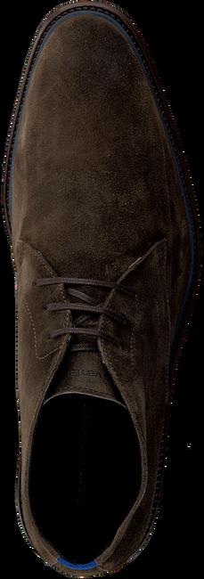 Taupe FLORIS VAN BOMMEL Nette schoenen 10667  - large