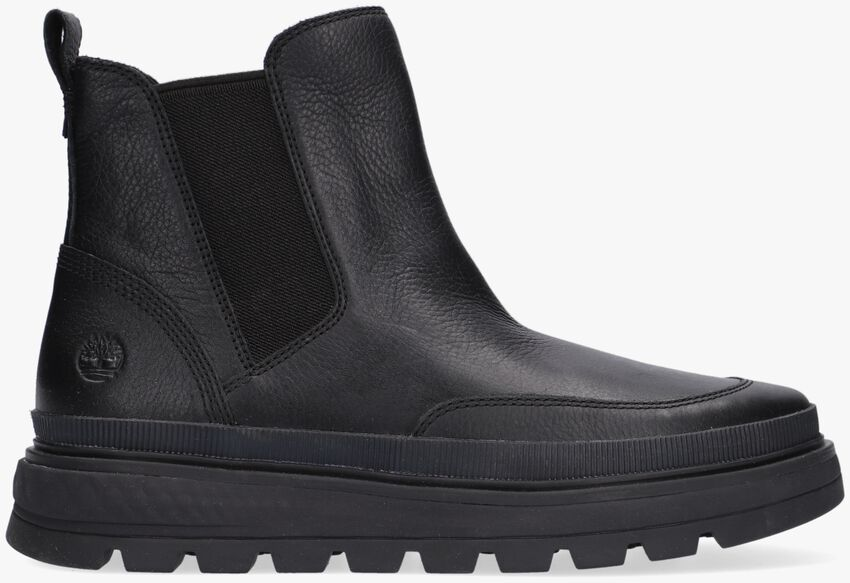 Zwarte TIMBERLAND Chelsea boots RAY CITY  - larger