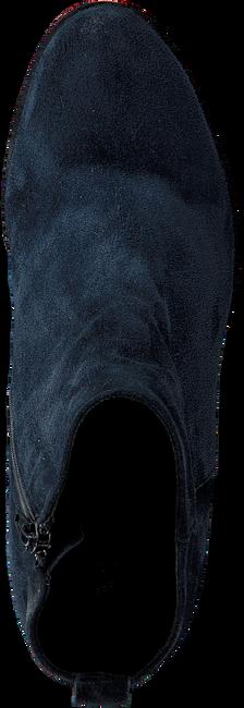 Blauwe VIA VAI Enkellaarsjes 4713103  - large
