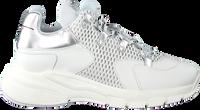 Witte TORAL Lage sneakers 11101  - medium
