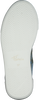 Blauwe FLORIS VAN BOMMEL Sneakers 85267  - small