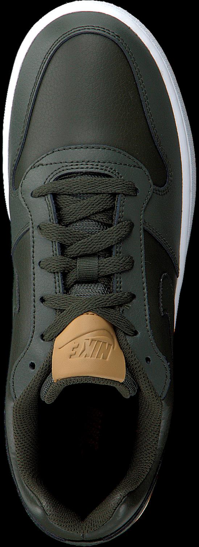 Rode NIKE Sneakers EBERNON LOW MEN | Omoda