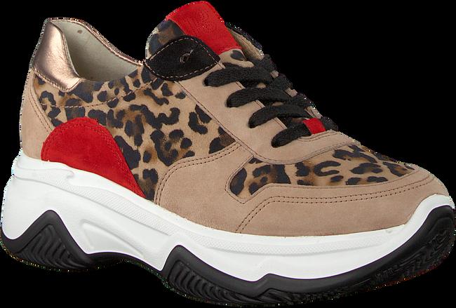 Beige PAUL GREEN Sneakers 4764  - large