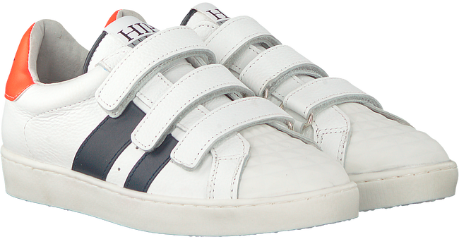 Witte HIP Sneakers H1733  - large