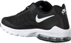 Zwarte NIKE Sneakers AIR MAX INVIGOR MEN  - small