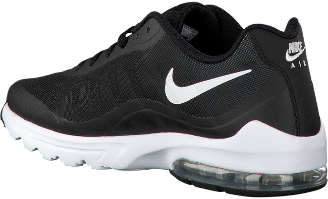 Zwarte NIKE Sneakers AIR MAX INVIGOR MEN  - large
