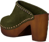 Groene REPLAY Slippers XIANA - small