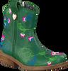 Groene MIM PI Lange laarzen 5506  - small