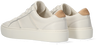 Witte UGG Lage sneakers W DINALE  - small