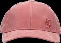 Roze TOMMY HILFIGER Pet TH LOGO CAP  - medium