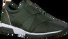 Groene TED BAKER Sneakers 917726 QUEANEM - small
