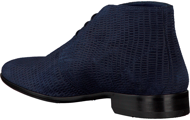 Greve Chaussures Habillées Bleu Fiorano 2100 ChmsYLW