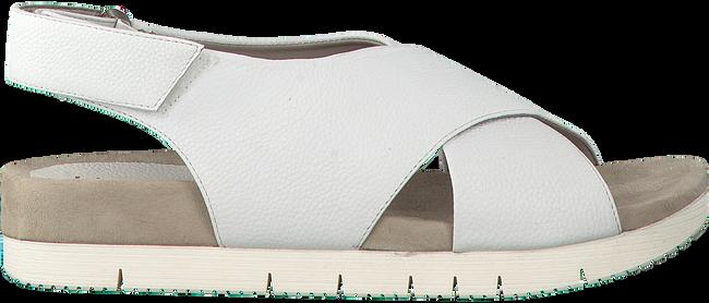 Witte UNISA Sandalen CESTA - large