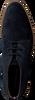 Blauwe TOMMY HILFIGER Nette schoenen DAYTONA 2B  - small