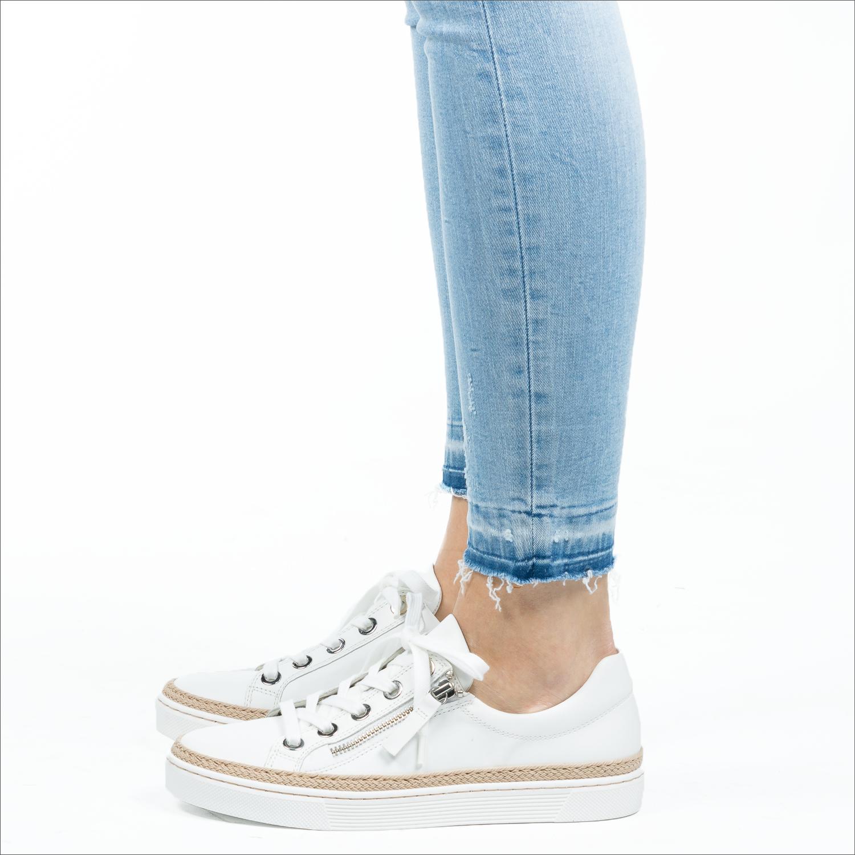 dames sneakers van gabor bij omoda