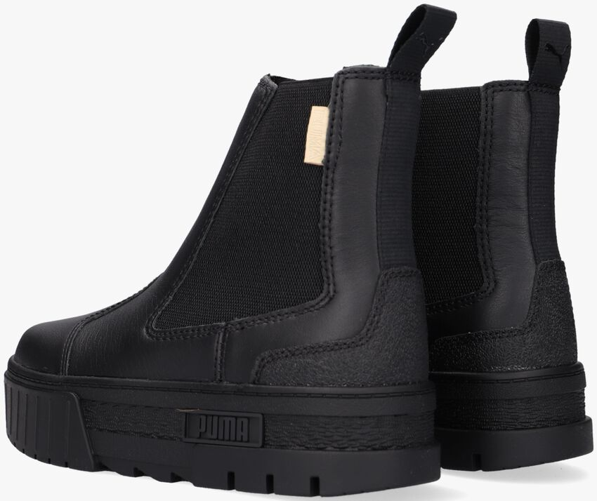 Zwarte PUMA Chelsea boots MAYZE CHELSEA INFUSE WN  - larger