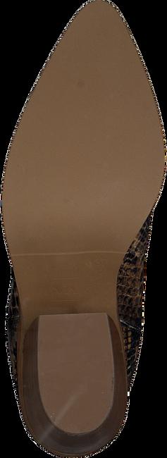 Bruine VIA VAI Cowboylaarzen 5202079  - large