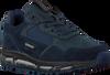Blauwe BJORN BORG Hoge sneaker X500 TNL OIL K  - small