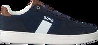 Blauwe BJORN BORG Lage sneakers T1020 NYL M  - medium