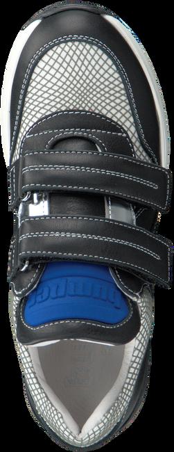 Zwarte BUMPER Sneakers 44367  - large