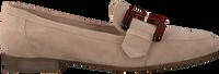 Beige NOTRE-V Loafers 45347  - medium