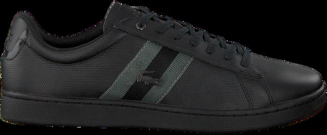Zwarte LACOSTE Sneakers CARNEBY EVO  - large