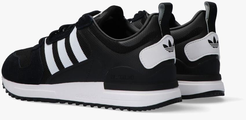 Zwarte ADIDAS Lage sneakers ZX 700 HD HEREN  - larger