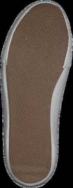 Witte MCGREGOR Veterschoenen CAMPBELL  - large