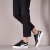 Zwarte PUMA Lage sneakers CARINA - small