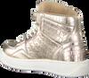Gouden TORAL Hoge sneaker 12406  - small