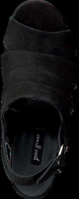 Zwarte PAUL GREEN Sandalen 7132  - large