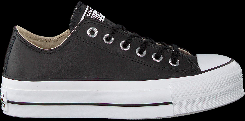 Zwarte CONVERSE Sneakers CHUCK TAYLOR ALLSTAR LIFT HIGH