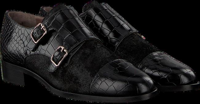 Zwarte PERTINI Veterschoenen 182W15210D2 - large