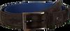 Bruine FLORIS VAN BOMMEL Riem 75153 - small