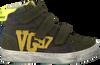 Groene VINGINO Sneakers GUUS VELCRO  - small
