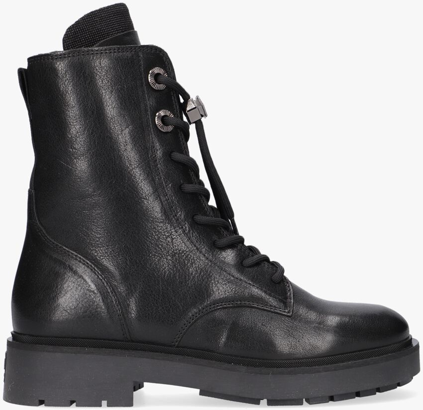 Zwarte VIA VAI Chelsea boots ALEXIS  - larger