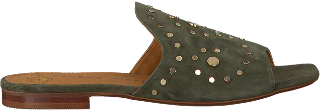 Groene PEDRO MIRALLES Slippers 18351  - large