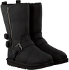 Zwarte UGG Lange laarzen KAILA  - small