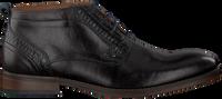 Grijze MAZZELTOV Nette schoenen MBERTO617.05OMO1  - medium