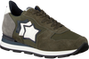 Groene ATLANTIC STARS Sneakers ANTARES  - small