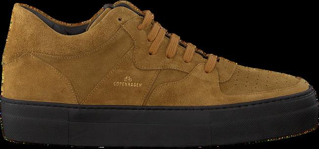 Cognac COPENHAGEN STUDIOS Sneakers CPH36M  - large